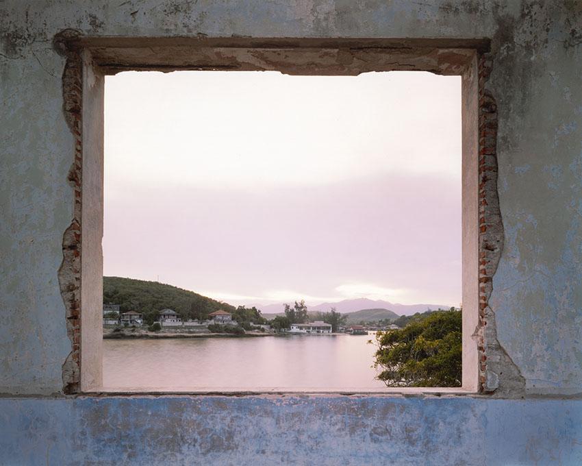 Virginia Beahan Cuba The Photobook Journal