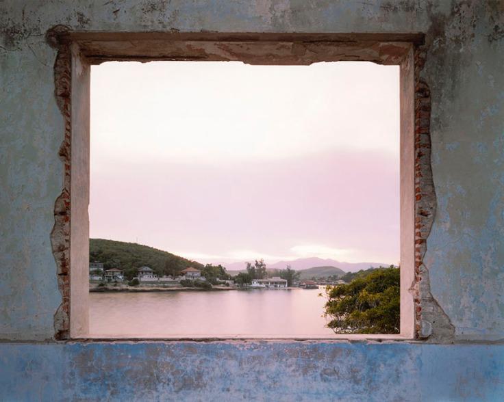 La Socapa From Club Nautica, Santiago de Cuba, 2004