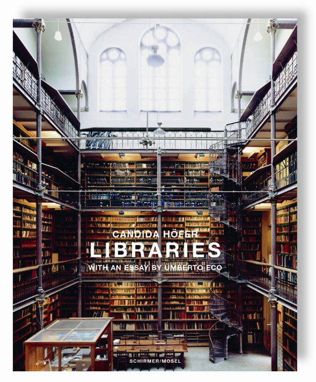 libraries candida hfer