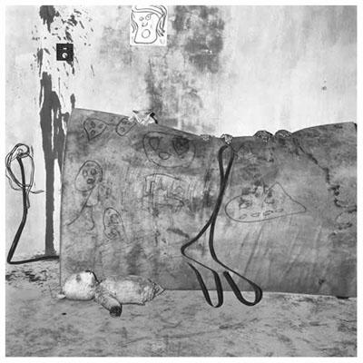 Shadow-Chamber-bear-pillow-wall