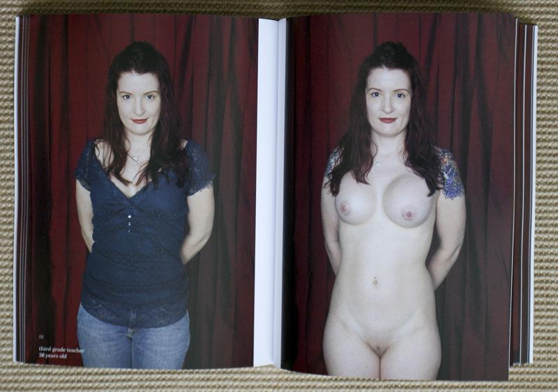 Women las vegas naked