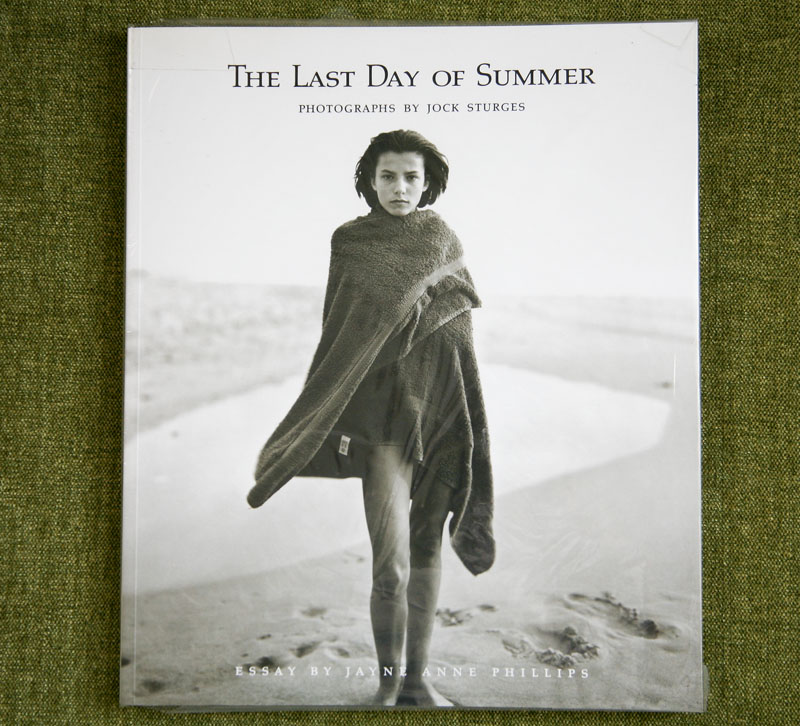 Jock Sturges Summer