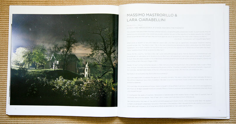 Massimo_Mastrorillo_e_Lara_Ciarabellini_The_Aftermath_Project_Voume_V