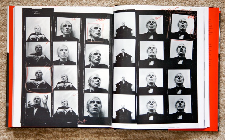 Arnold_Newman_Andy_Warhol_1973