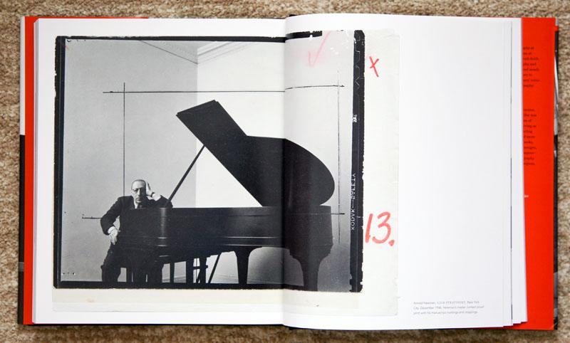 Arnold_Newman_Igor_Stravinsky_1946