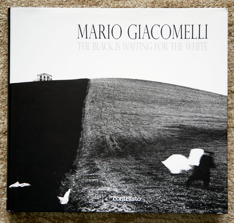Mario_Giacomelli-The_Black_is_Waiting_for_the_White_cover