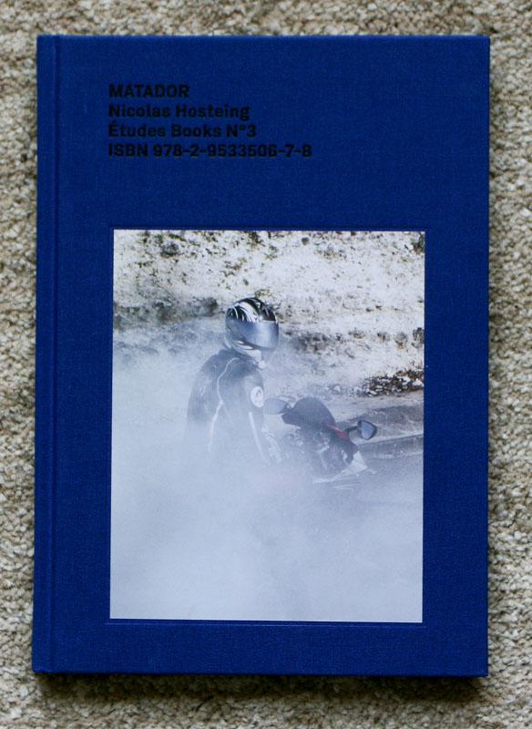 Nicolas_Hosteing-Matador_cover