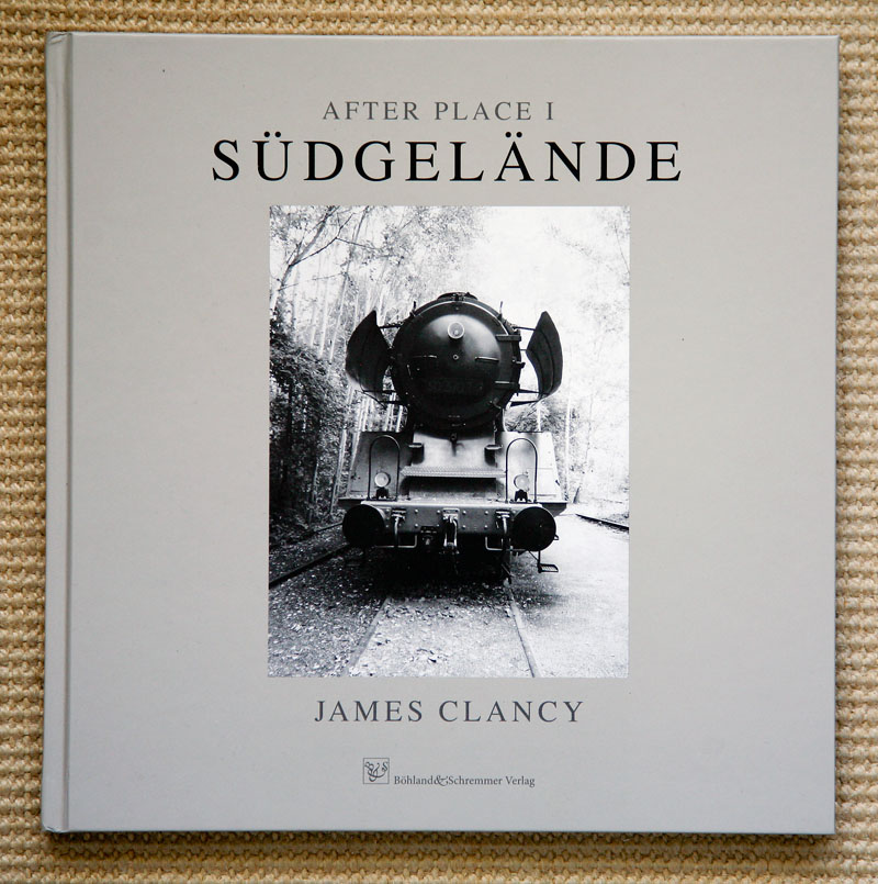 James_Clancy-After_Place_1_Sudgelande-cover