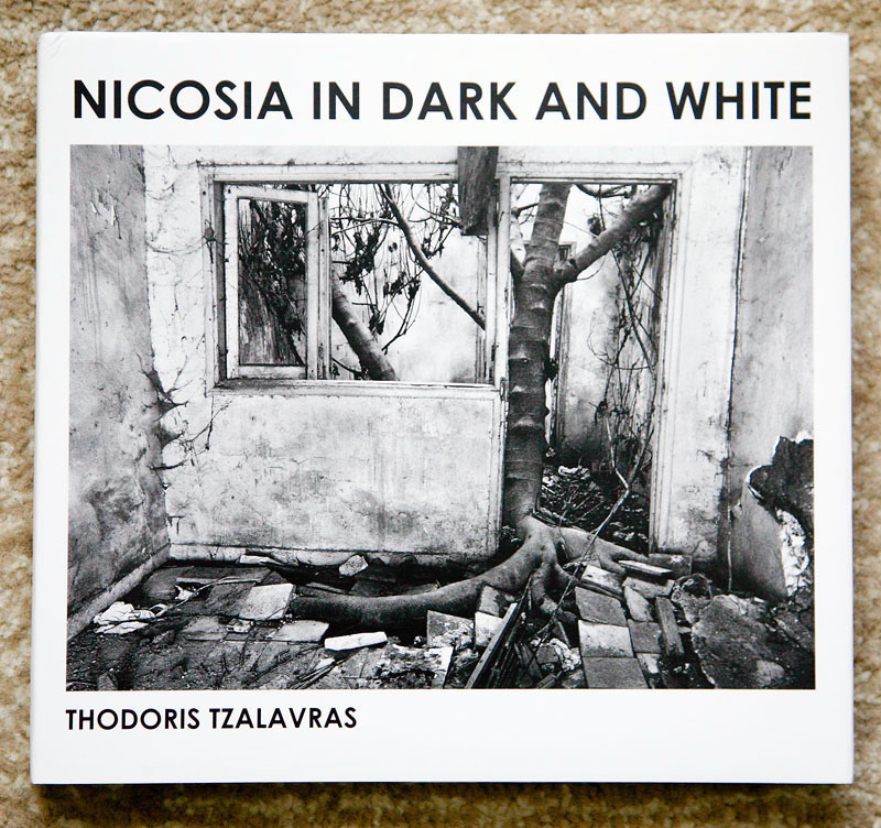 Thodoris_Tzalavras-Nicosia_in_Dark_and_White_cover
