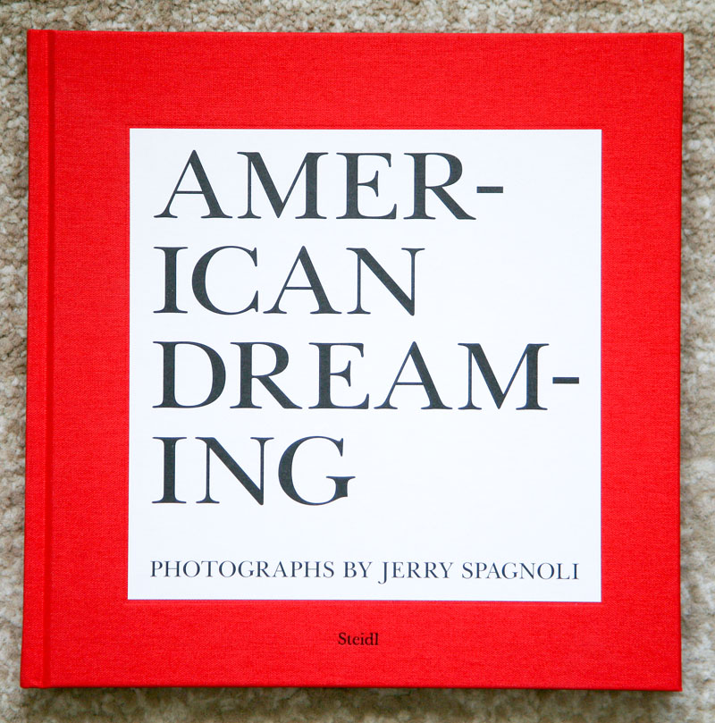 Jerry_Spagnoli-American_Dreaming_cover