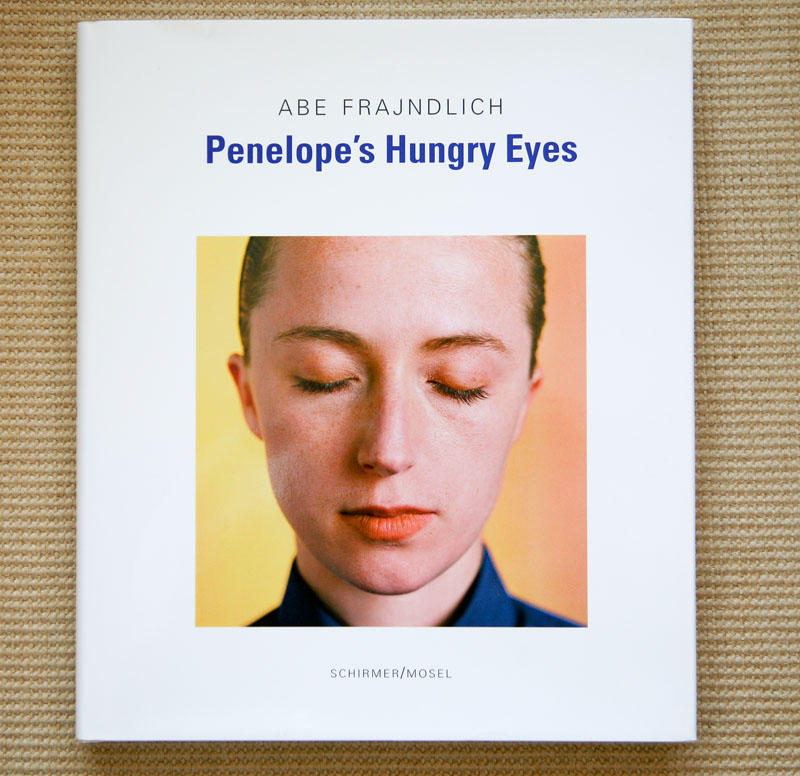 Abe_Frajndlich-Penelope's_Hungry_Eyes_cover