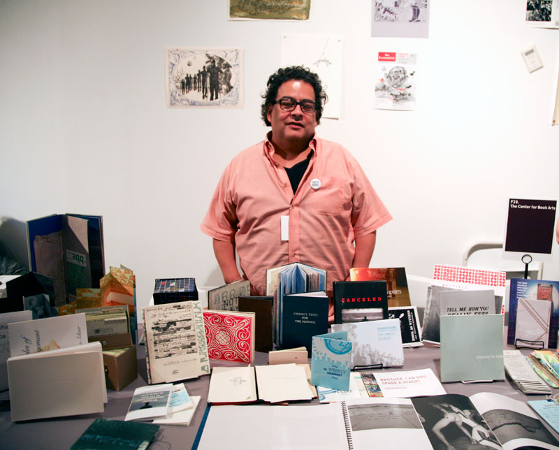 02-32-24_Alex_Campox_Cener_for_Book_Arts_NYC_at_Art_Book_Fair