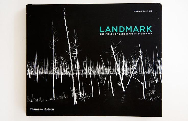 Landmark-William_Ewing_editor_cover