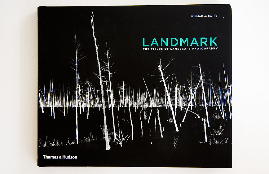 Landmark-William_Ewing_editor_cover