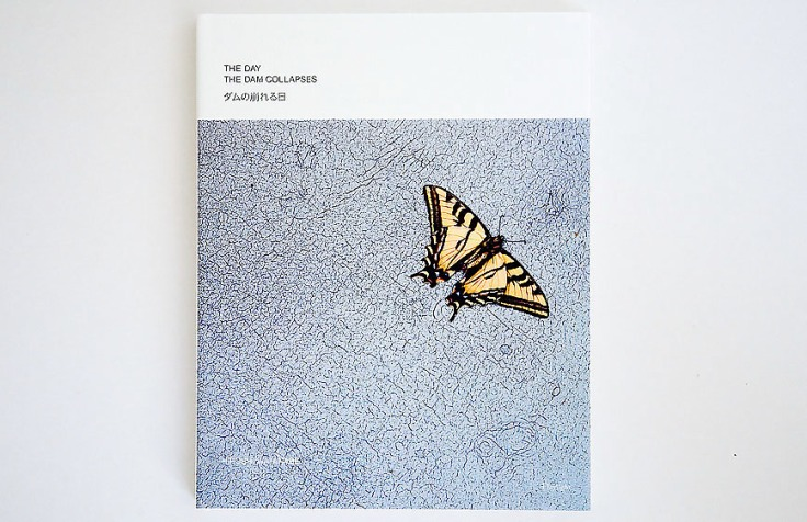 Hiroshi_Watanabe-The_Day_The_Dam_Collapses_cover