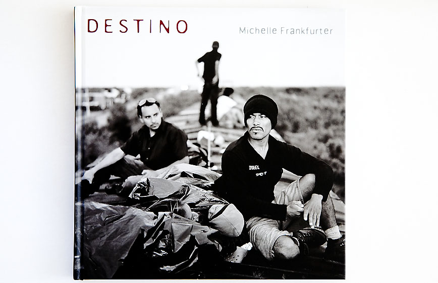 Michelle_Frankfurter-Destino_cover