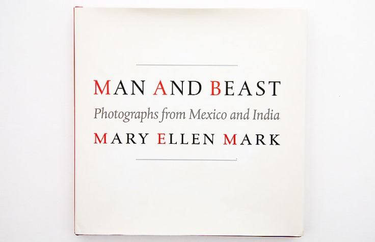 Mary_Ellen_Mark-Man_and_Beast_cover