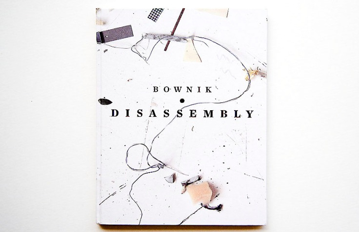 Pawel_Bownik-Disassembly_cover