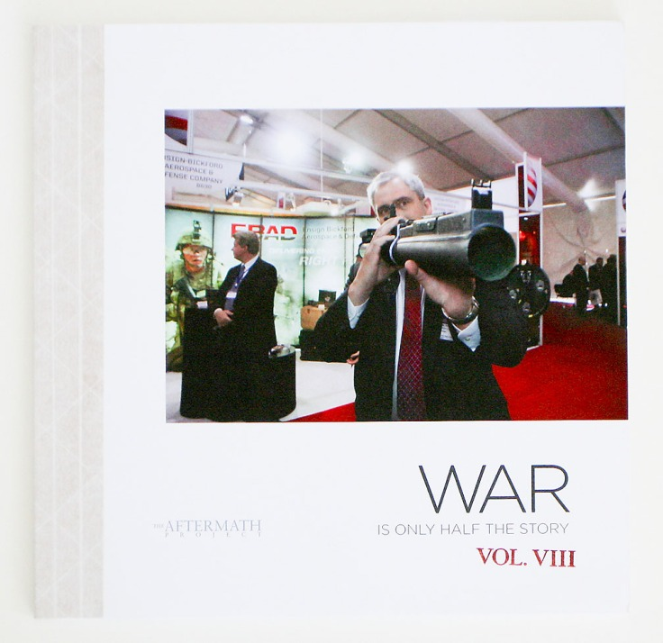Aftermath_Project_Volume_VIII_cover