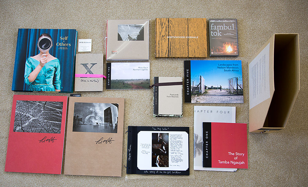 Books acquired Photo Book Independent 2016