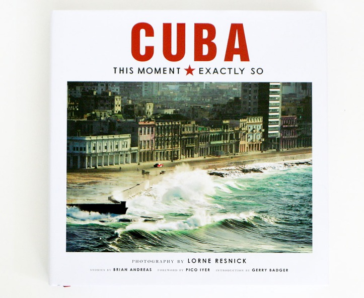 Lorne_Resnick-CUBA_cover
