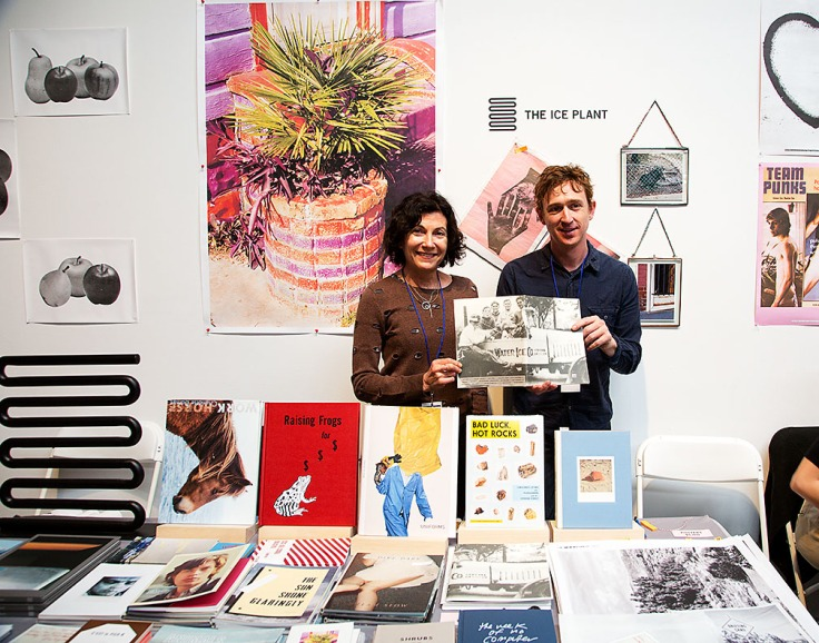 la-art-book-fair-2017-ice-plant-tricia-gabriel-mike-slack