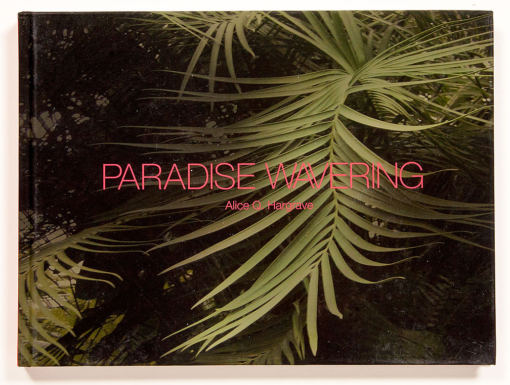 Alice_Hargrave-Paradise_Wavering_cover