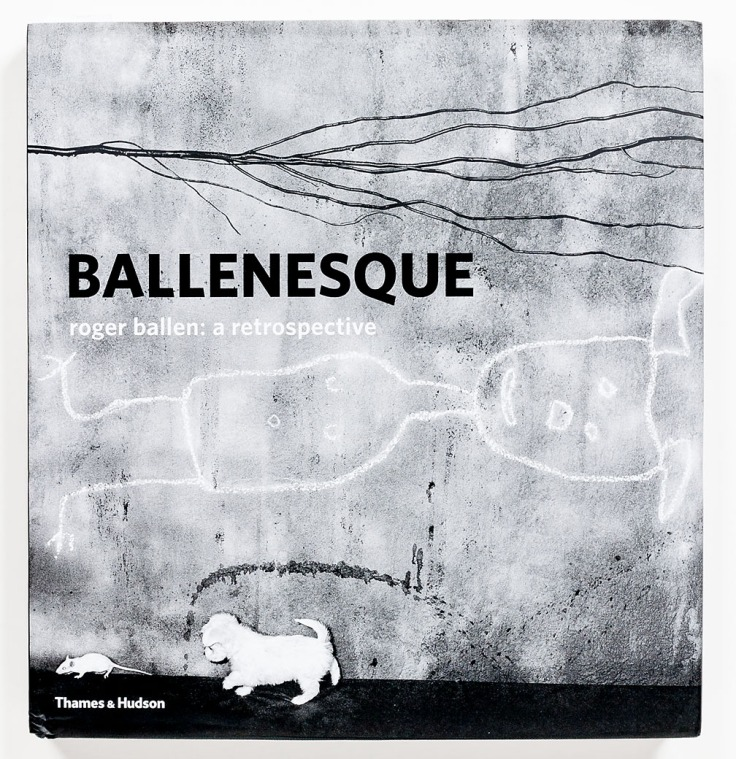 Roger_Ballen_Ballenesque_cover