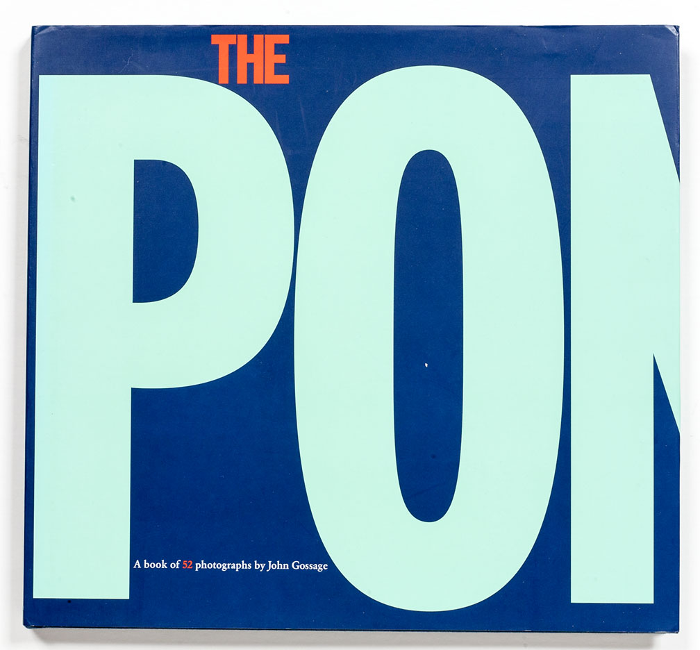 John_Gossage_The_Pond_cover