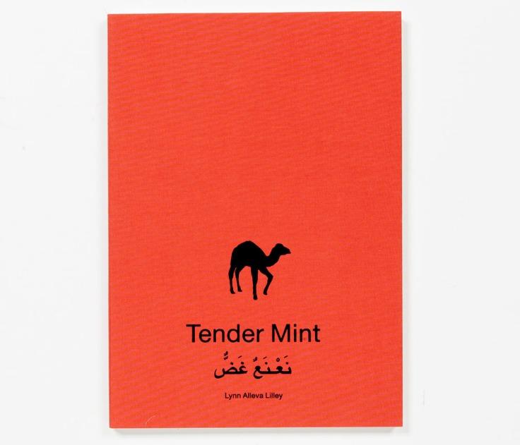 Lynn_Alleva_Lilley-Tender_Mint_cover