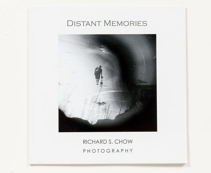 Richard_Chow_Distant_Memories_cover
