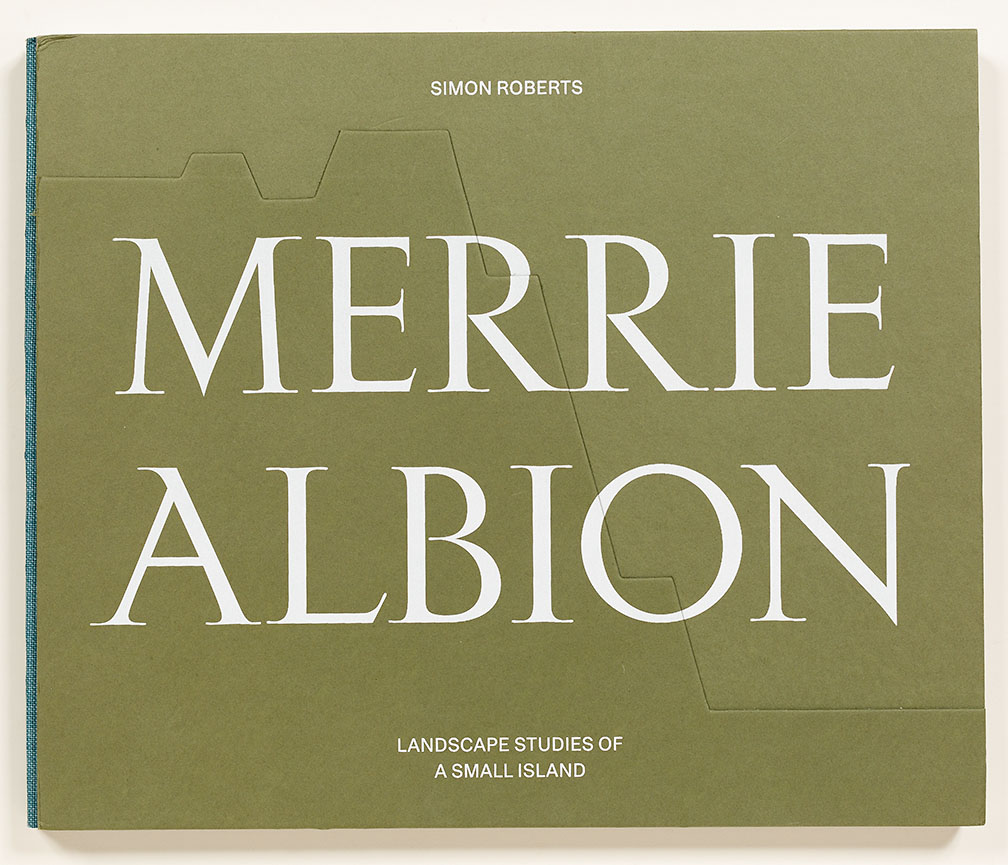 Simon_Roberts-Merrie_Albion_cover