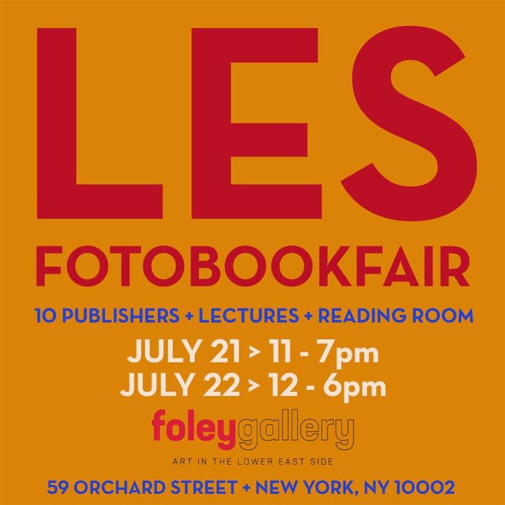 LES FotoBook Fair