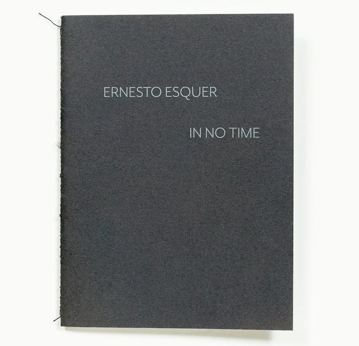 Ernesto_Esquer_In_No_Time_cover