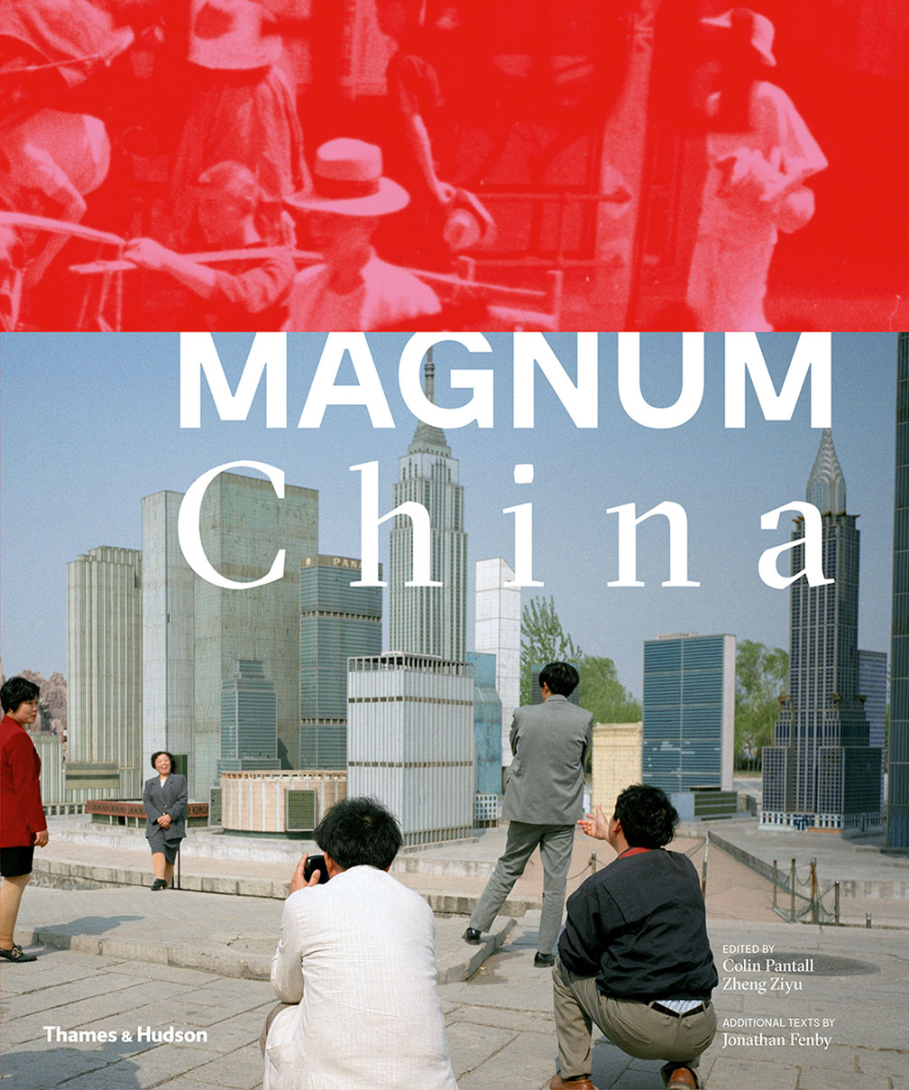 Magnum_China_cover