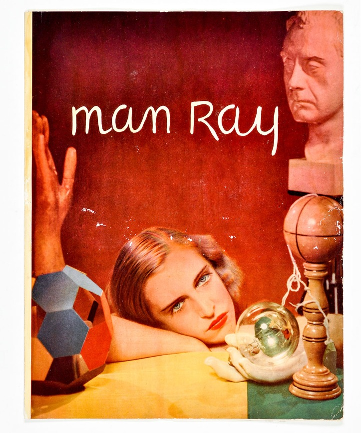 Man Ray_TPBJpost