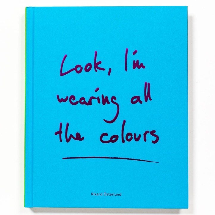 Rikard_Osterlund–Look_Im_Wearing_All_The_Colors_cover