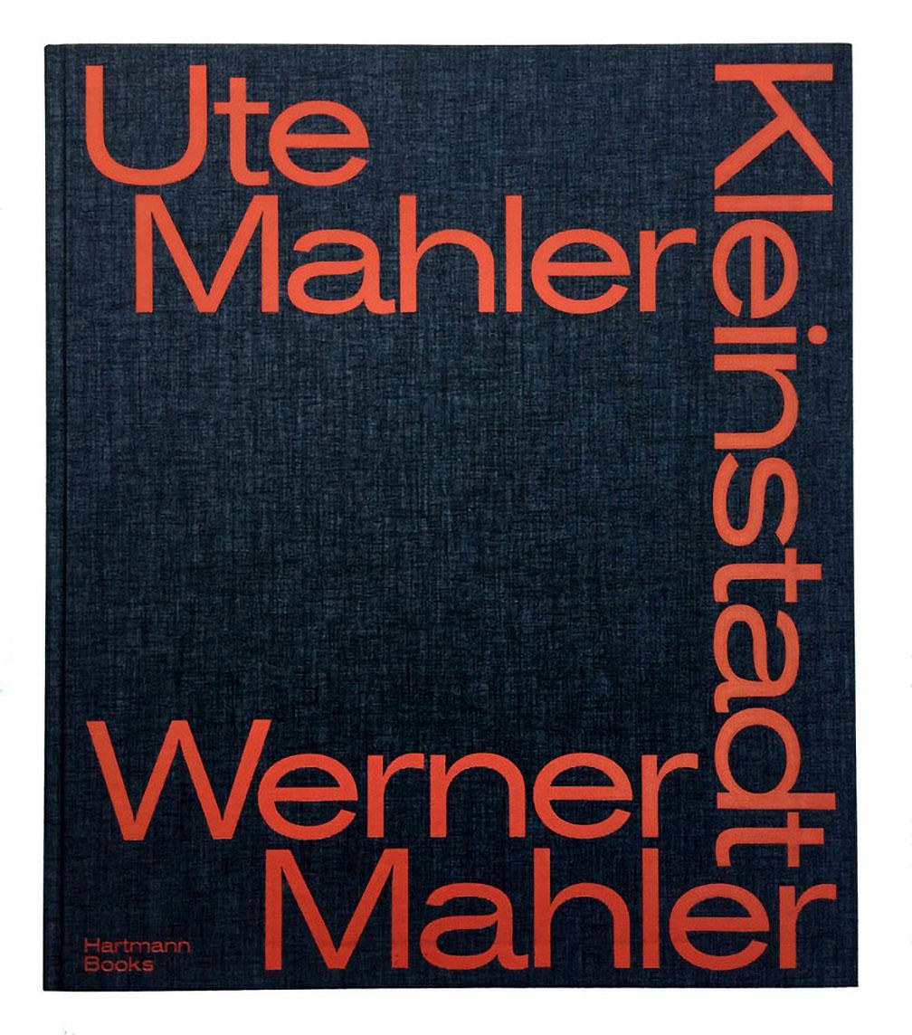 Ute-Werner-Mahler-Kleinstadt-cover