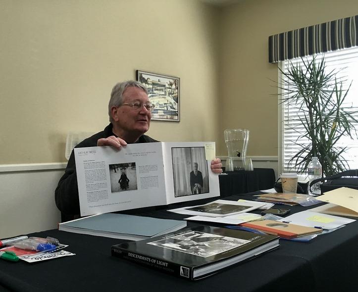 Scott-Davis_Stockdale_book_show-n-tell