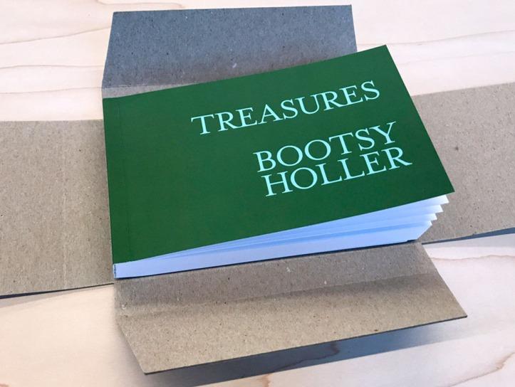 15-MOPLA Bootsy Holler Treasures