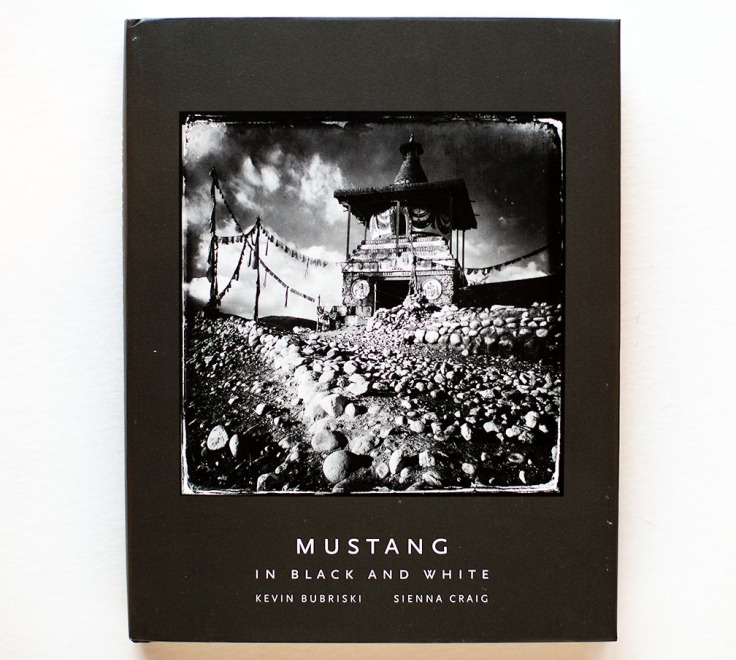 Kevin_Bubriski_Mustang_cover