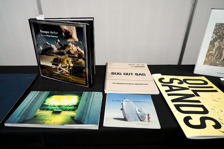 LACP Exposure Weekend Book Exhibit-1