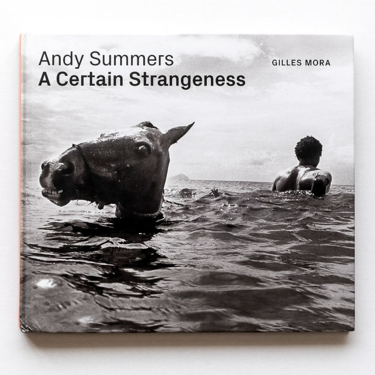 Andy_Summers-A_Certain_Strangeness-cover