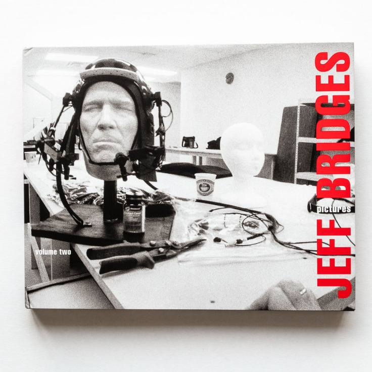 Jeff_Bridges-Pictures_Volume_Two-Cover