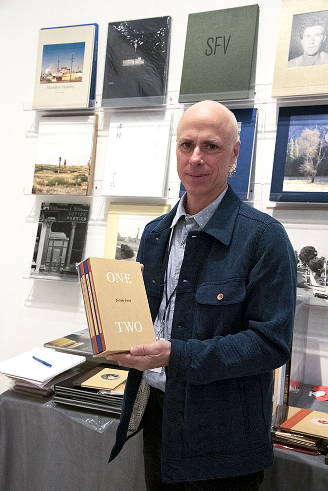 Chris Pichler - Nazraeli Press