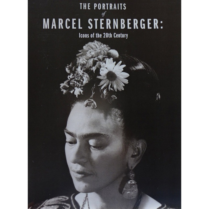 The Portraits of Marcel Sternberger_cover