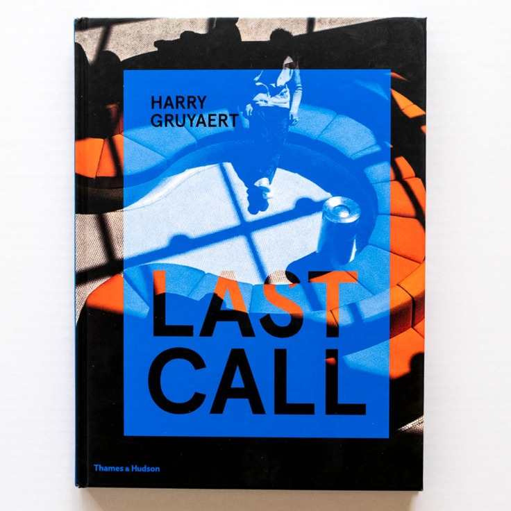 Harry_Gruyaert-Last_Call_cover