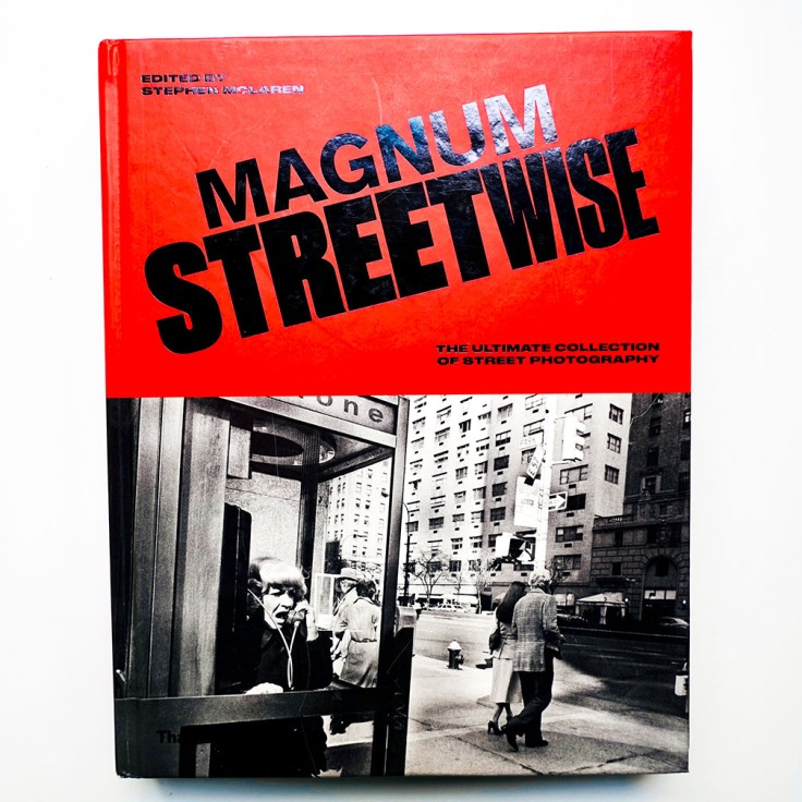 MAGNUM_Streetwise_cover