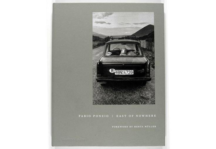 Fabio_Ponzio-East_of_Nowhere_cover