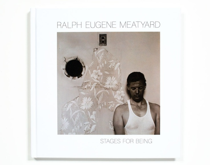 Ralph_Eugene_Meatyard_Stages-For-Being_cover